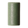 Silicone Cylinder - Extra Fine GREEN 1' X 1/2""
