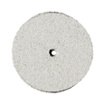 "Silicone Wheels – Coarse – Square – White – 7/8"" (10PK)"