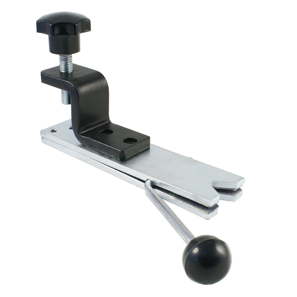 Smart Vise Steel Bench Pin With Clamp
