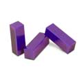 File-A-Wax Bars - PURPLE  Set of 3