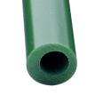 "File-A-Wax Ring Tube Green Round Off-Center Hole 1-1/16""OD Hole Diameter 5/8 inch."