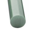 "File-A-Wax Ring Tubes - GREEN SOLID 7/8""OD"