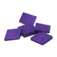 Ferris Wax, File-A-Wax, Wax Slabs, 1 lb, Purple