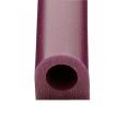 "File-A-Wax Ring Tubes - PURPLE Flat Side -  1-1/8""H x 1-5/8""W  Hole Diam. 5/8"""