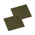 Sheet Wax, Green/Firm, 4