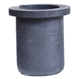 Graphite Crucible for Melting Furnace 10 Oz