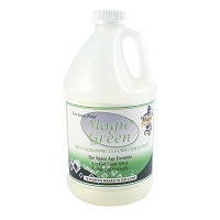 Magic Green Ultrasonic Cleaning Solution Concentrate 2 lbs