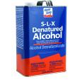 Alcohol Denatured - Klean Strip - Avail. 1 Quart or 1 Gallon