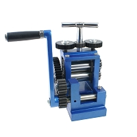 Rolling Mill - Compact Flat