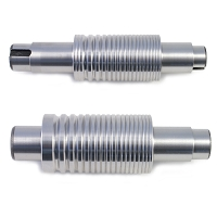 Wire Rollers - Pair
