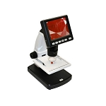 LCD Portable, Digital Microscope