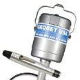 Grobet S-300 Flexible Shaft Kit 1/8 HP (Quick Change Handpiece)