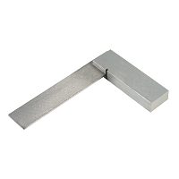 Steel Square - 3 inches