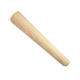 Wood Bracelet Mandrel - Round