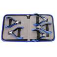 Ergonomic Set of 5 Pliers
