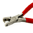 Leather Hole-Punching Plier
