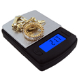 Pocket Scale Gemoro Platinum V600M