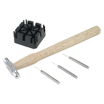 Economy Watch Band  Pin Removal Kit
