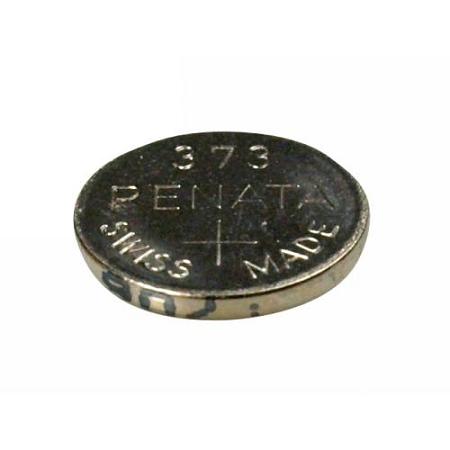 Watch Batteries 373 SR916SW