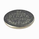 #CR1220 Renata Lithium Watch Batteries