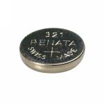 #321 (SR616SW) Mercury Free Renata Watch Batteries