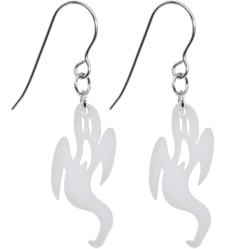 Ghost Earrings
