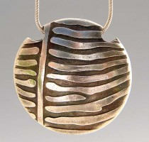 Pendant by Susan Shahinian Designs