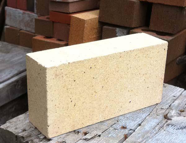 Asbestos In Fire Brick : Firebrick