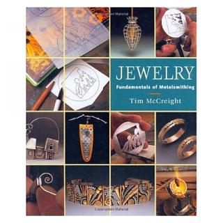 Fundamentals of Jewelry and Metalsmithing