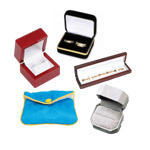 Jewelry Boxes & Displays