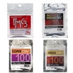 PMC Precious Metal Clay Supplies