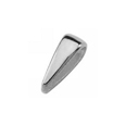 Small Cast Bail - 14KT White Gold