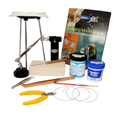 Silver Soldering Kit with Butane Torch