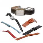 Ladies & Men's Watch Bands