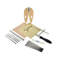 Basic Metal Fabrication Kit