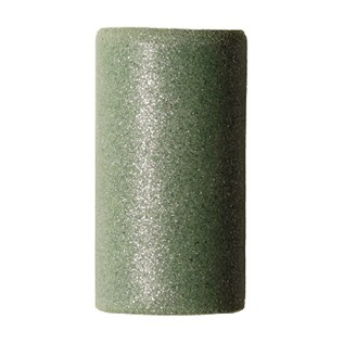 Silicone Cylinder - Extra Fine - Green - 1""
