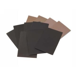 Emery Paper - Various Sizes and Grit