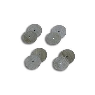 "Separating Disk - 7/8"" 2-Sides (Box of 100)"