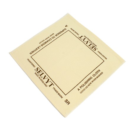 "Jewelry Polishing Cloths - SELVYT 10""X10"""