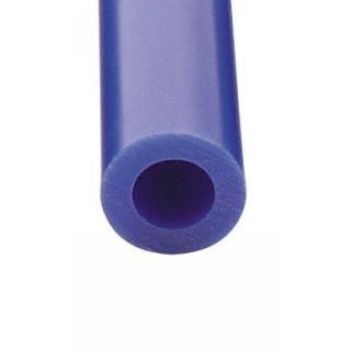 Ferris File-A-Wax Ring Tube - Center Hole - Blue