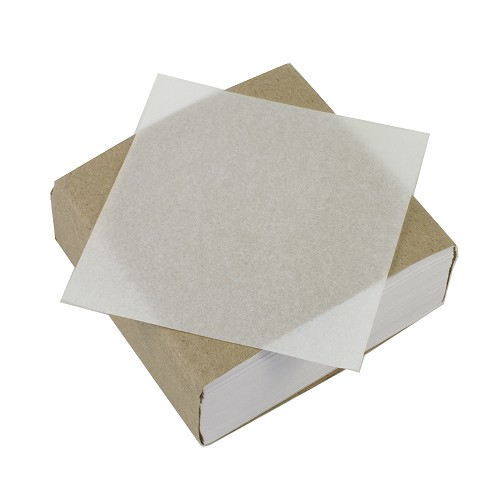 "Watch Paper Tissue Lint Free 4""x""4"""