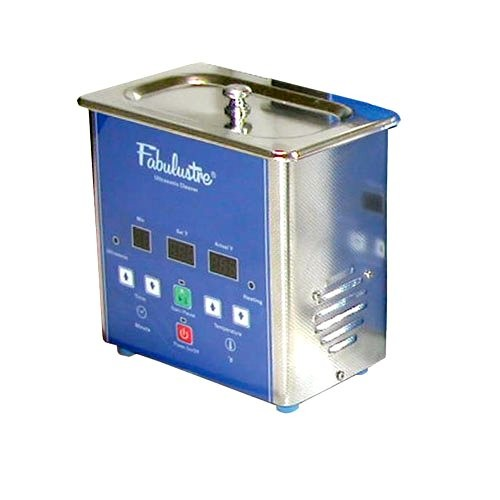 Fabulustre Ultrasonic Cleaner 1.5 Pint