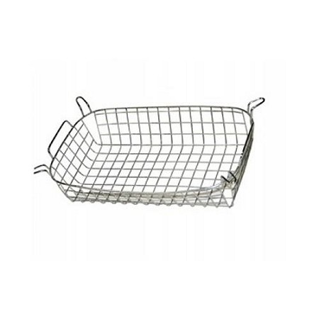 Basket for  Fabulustre Ultrasonic Cleaner 4 Quart