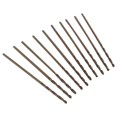Micro Twist HS Drill Bits Pack of 10
