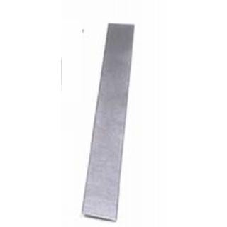 "Anodes - Stainless Steel 1/2"" x 6"""
