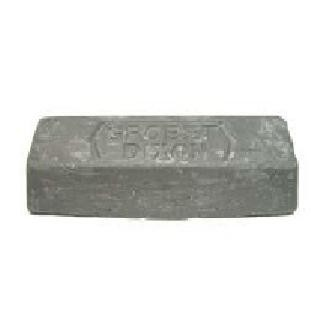 Tripoli  - GRAY or PLATINUM - 1 lb.