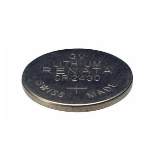 #CR2430 Renata Lithium Watch Batteries