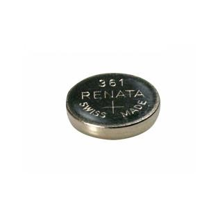 #361 (SR721W) Renata Watch Batteries