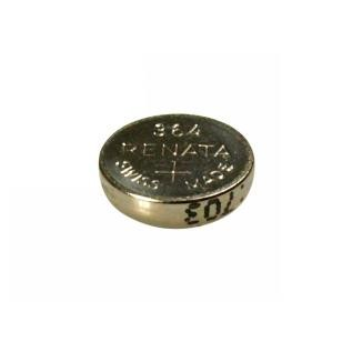 #364 (SR621SW) Mercury Free Renata Watch Batteries