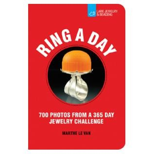Ring a Day by Marthe Le Van
